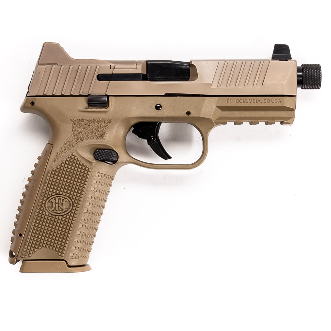 FN 509 TACTICAL FDE