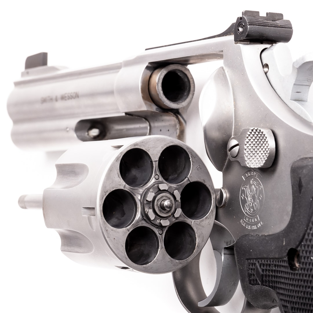 SMITH & WESSON 625