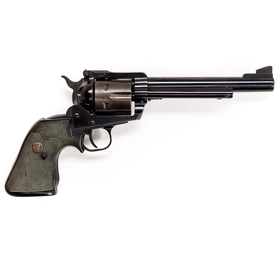RUGER NEW MODEL BLACKHAWK
