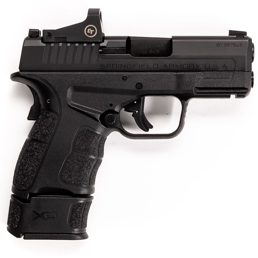 SPRINGFIELD ARMORY XDS-9 3.3 MOD2 OSP