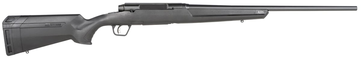 SAVAGE ARMS AXIS II LH