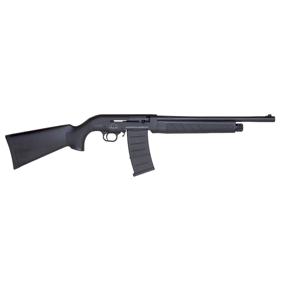 BLACK ACES TACTICAL PRO SERIES M (SEMIAUTOMATIC)