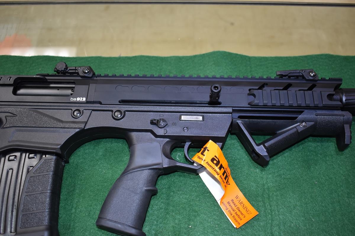 BH BEST ARMS BA912