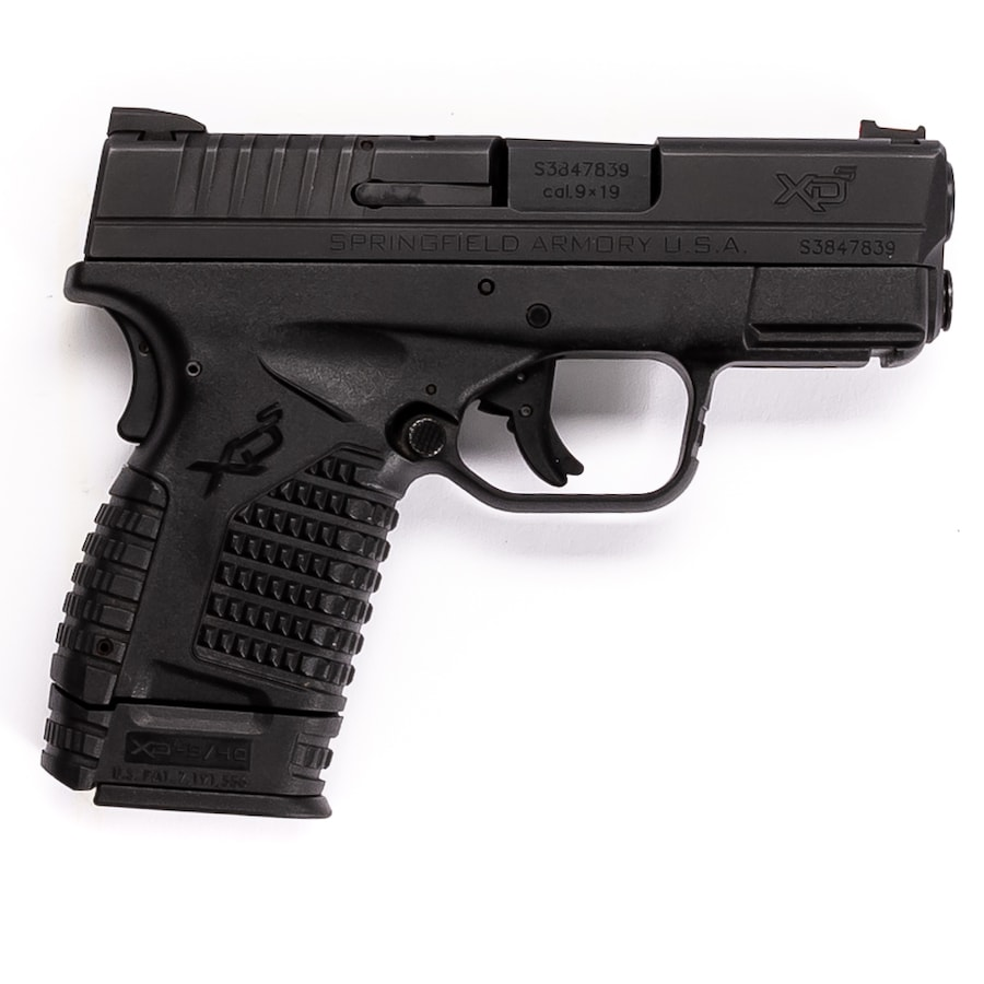SPRINGFIELD ARMORY XDS-9 3.3