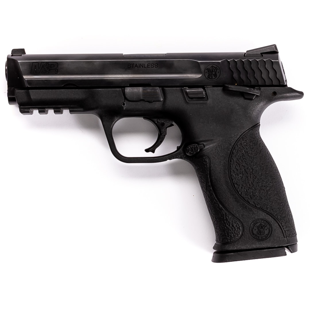 SMITH & WESSON M&P 9