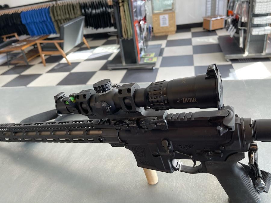 SPIKE'S TACTICAL LLC spikes st15 AR-15 ar15 pistol