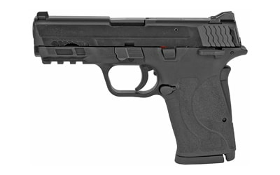 SMITH AND WESSON M&P 9mm SHIELD EZ 9