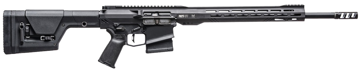 RISE ARMAMENT LR SERIES - RA11212BLK308