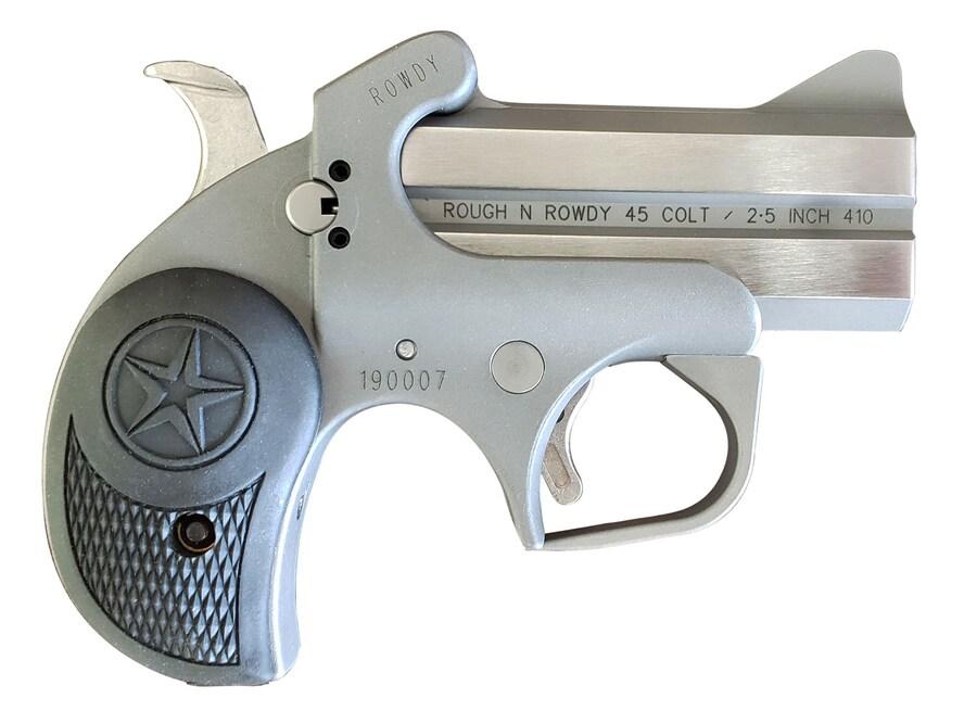 BOND ARMS BARN Roughneck 45