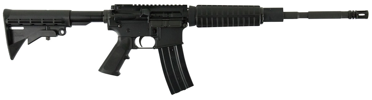 ANDERSON MANUFACTURING AM15 AR15