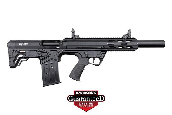 G FORCE ARMS GFY-1 12GA BULLPUP SEMI-AUTO SHOTGUN - GFY11220
