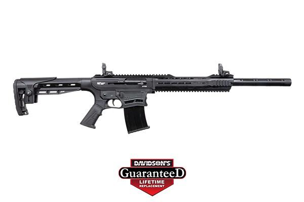 G FORCE ARMS GF00 SPORT 12GA SEMI-AUTO - GF00S1220