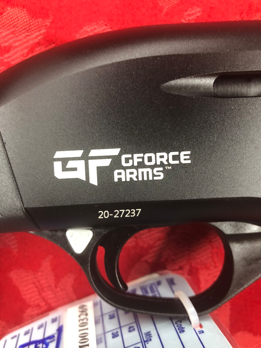G FORCE ARMS GF-1