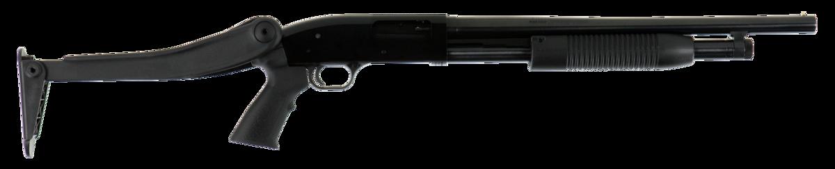 Maverick Arms 88 Security