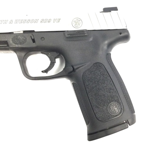 SMITH & WESSON SD9 VE