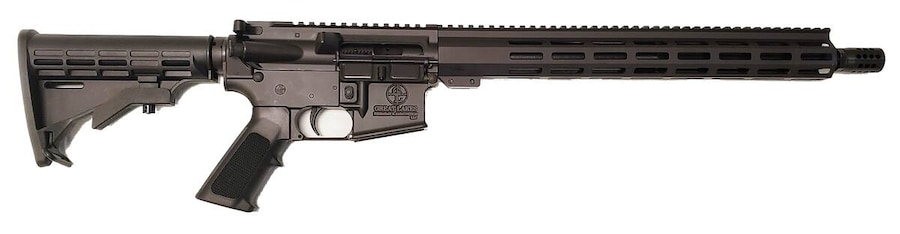 GREAT LAKES FIREARMS AR-15 - 223BLK