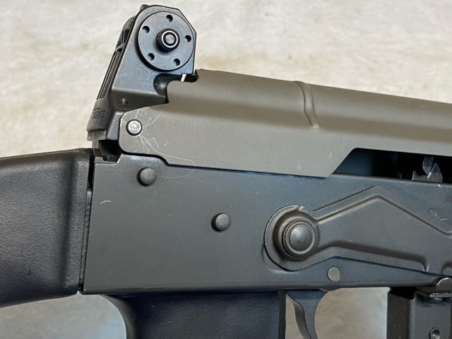 CENTURY ARMS Polish Wz.88 Tantal AK74 Modernized