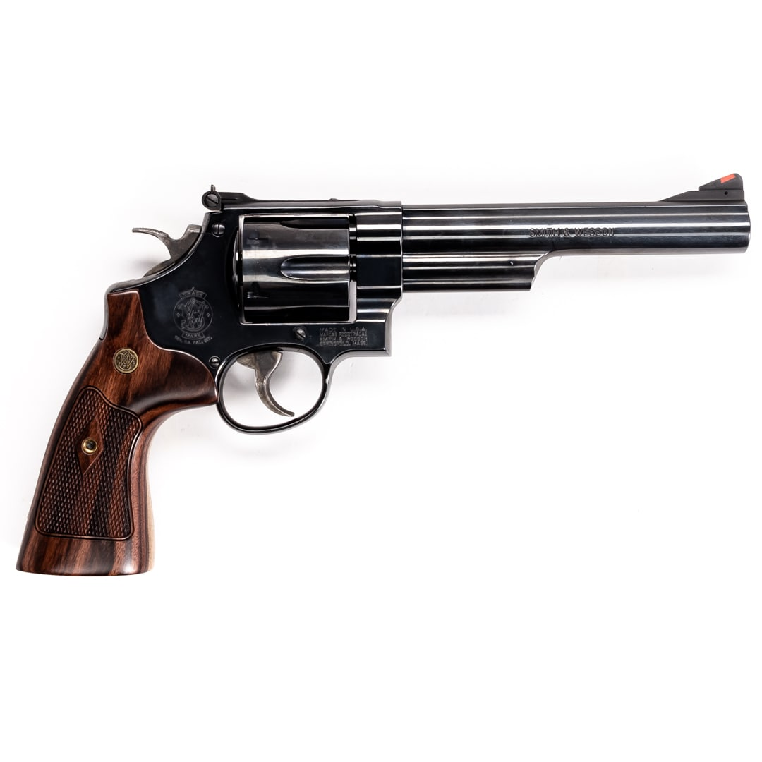 SMITH & WESSON 29-10