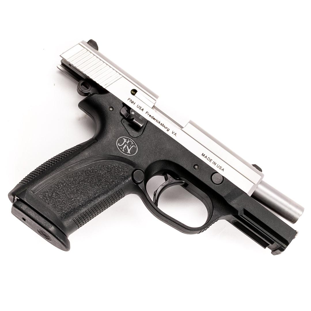 FN FNP-40