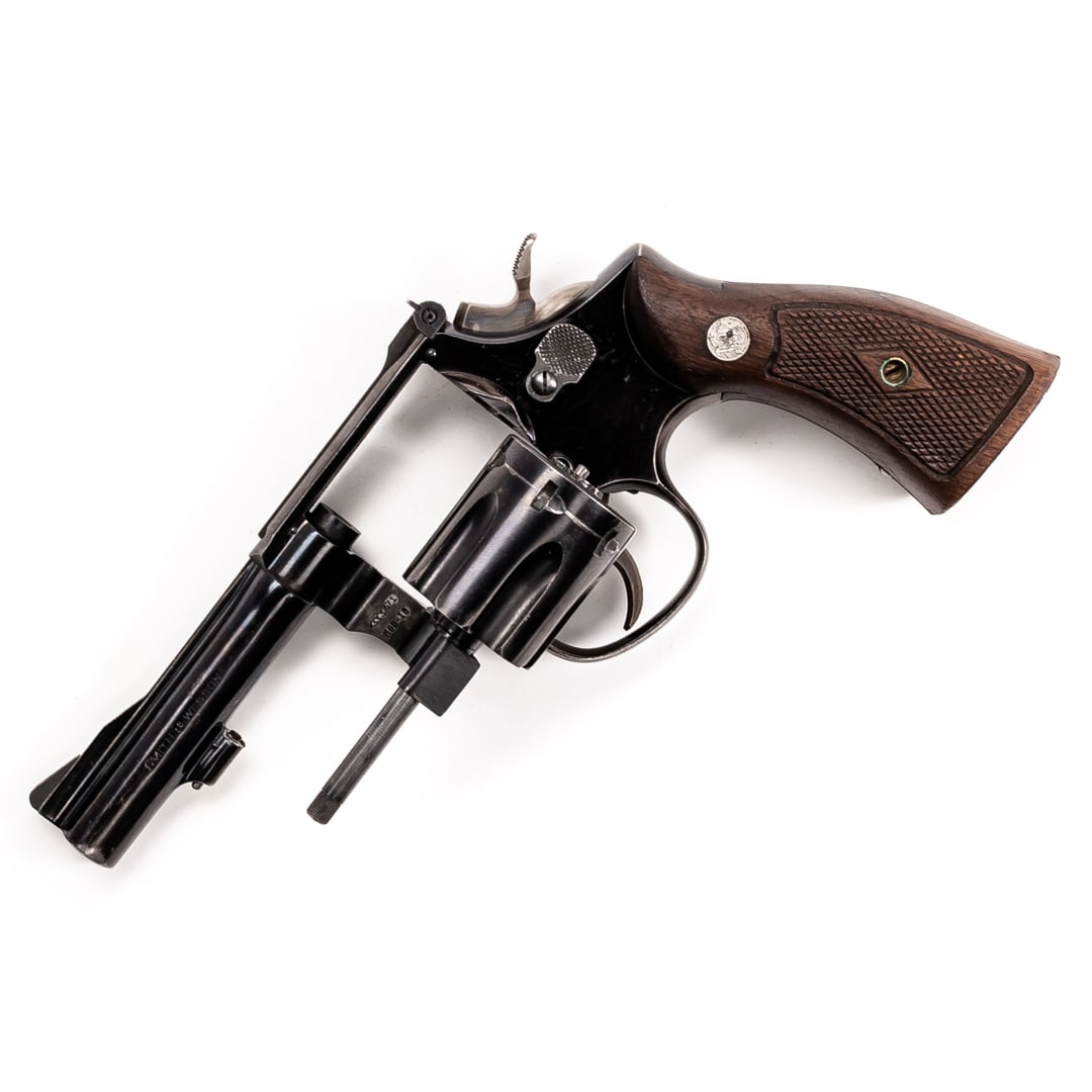 SMITH & WESSON MODEL 18