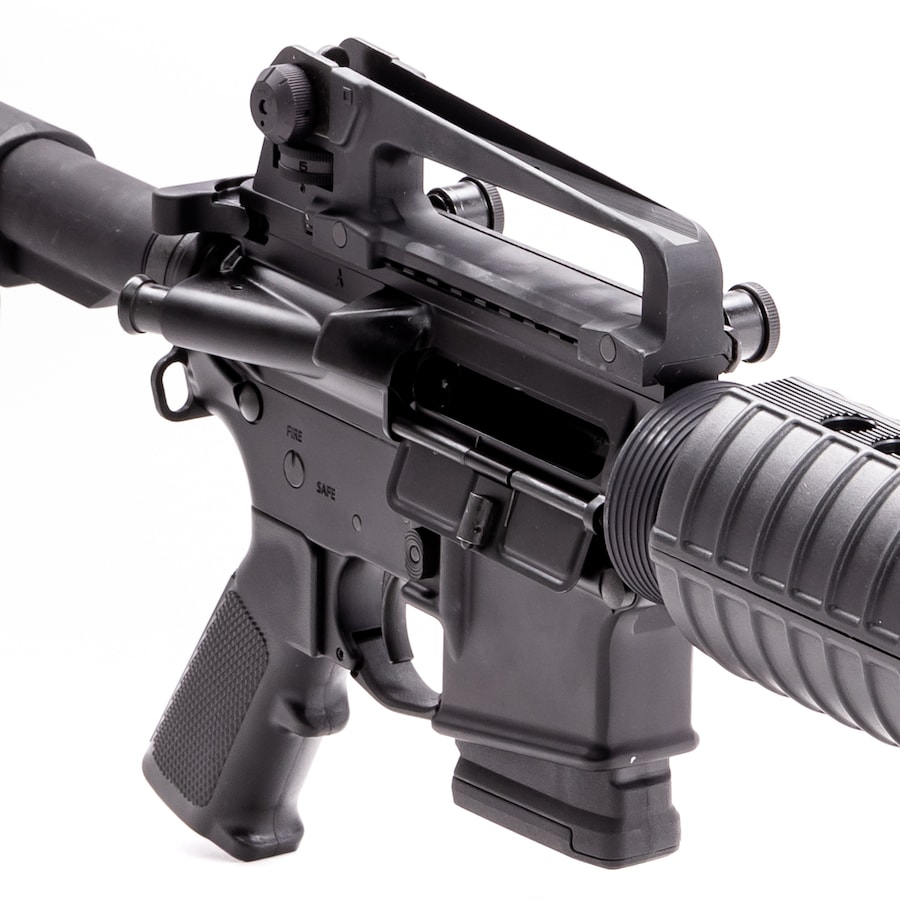 STAG ARMS STAG-15