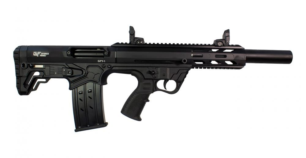 GForce GFY-1