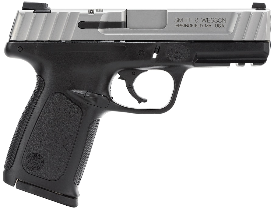 SMITH & WESSON SD40 VE