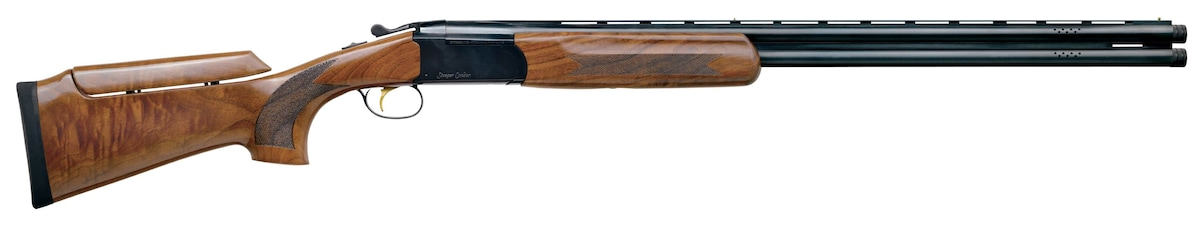 STOEGER INDUSTRIES, INC. CONDOR COMPETITION - 31046