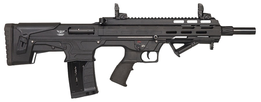 LANDOR ARMS BPX 902-G2