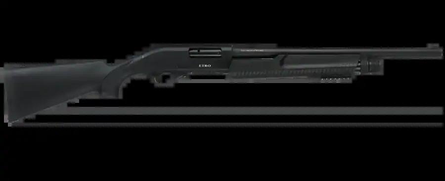 ATA ARMS ET09