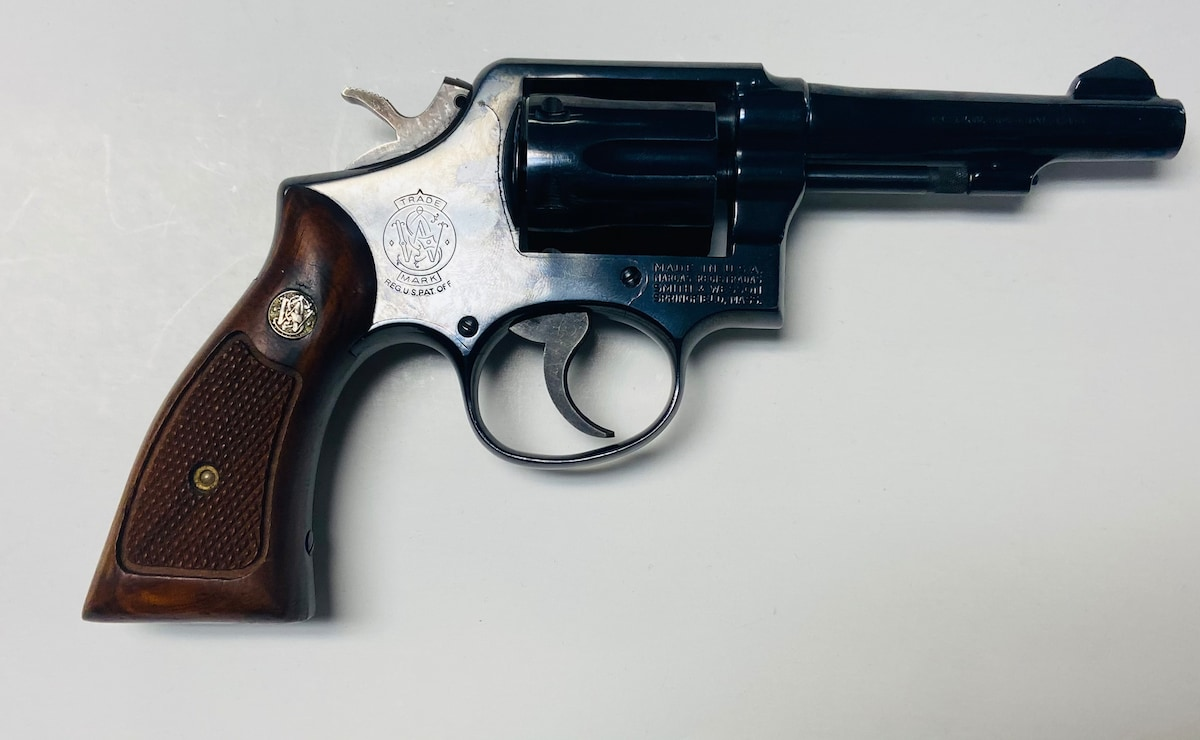 SMITH & WESSON 10.5