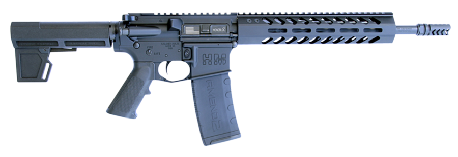 HM Defense Raider M5