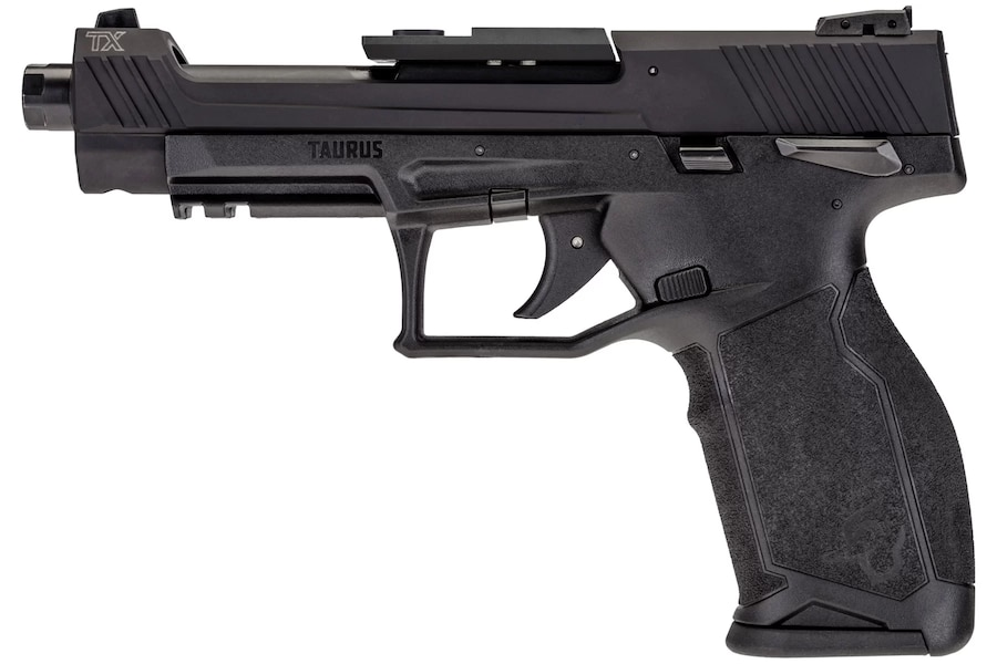 TAURUS TX 22 COMPETITION