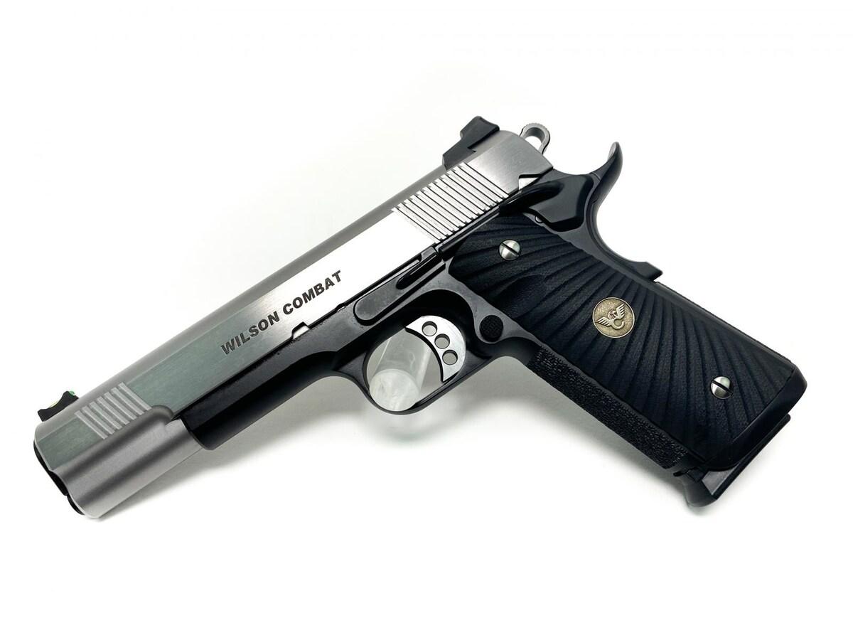 WILSON COMBAT CQB-FS-9-T-T2