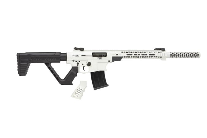 ROCK ISLAND VR-80 Stormtrooper White
