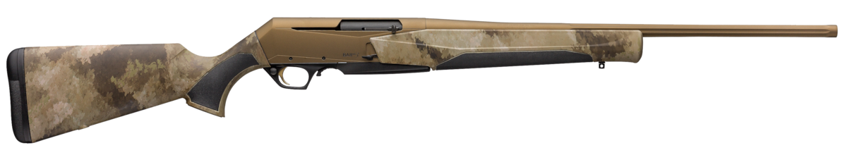 Browning BAR MK3 Hells Canyon Speed