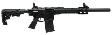 G FORCE ARMS G FORCE GF 12AR AR STYLE PLATFORM SHOTGUN