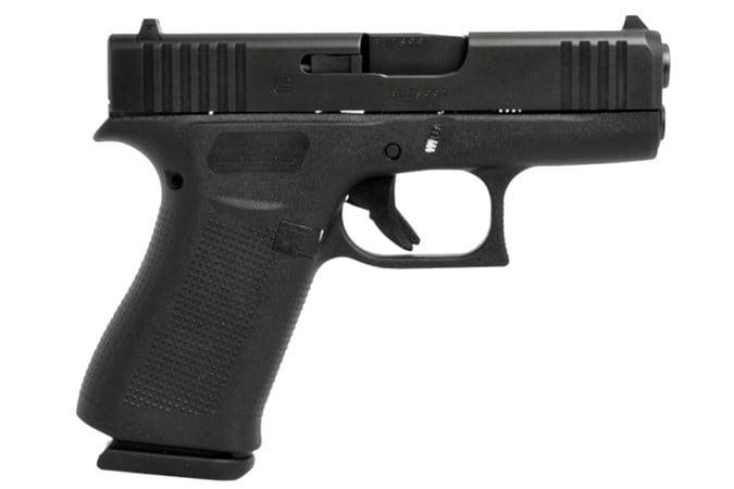 GLOCK 43X G43X PX4350201 UPC 764503037894