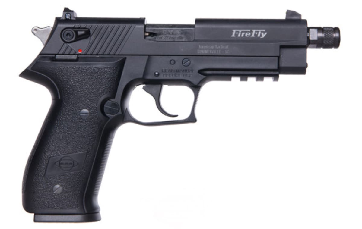 AMERICAN TACTICAL IMPORTS FireFly