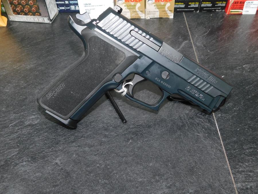 SIG SAUER P229 ELITE