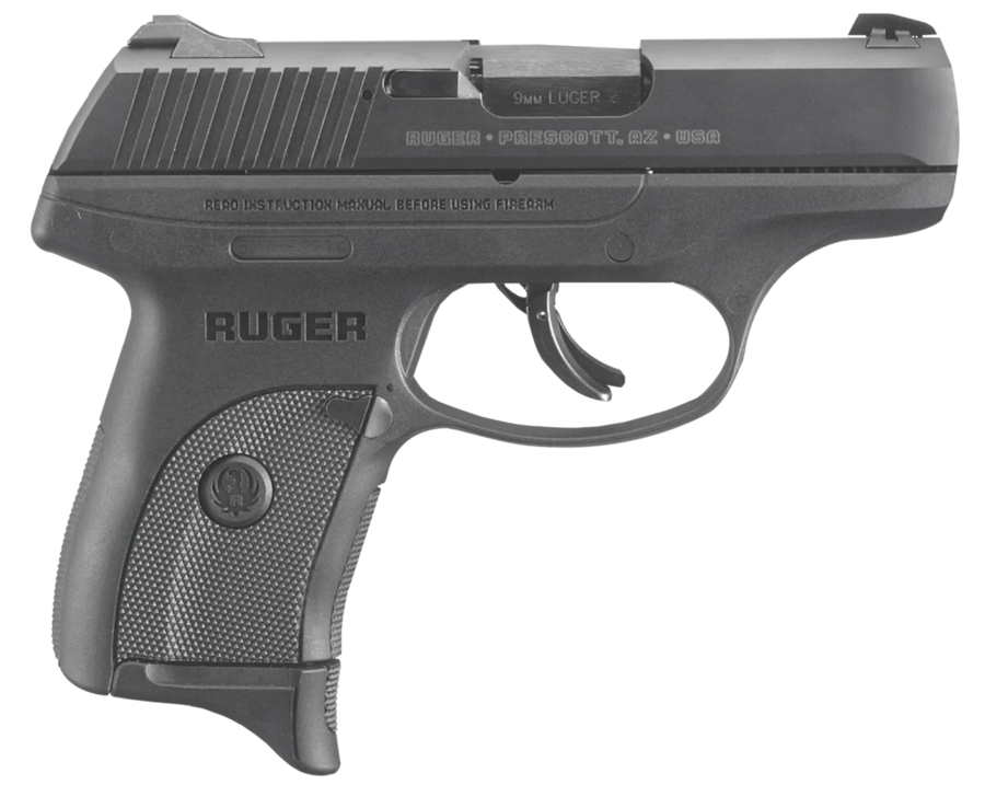 RUGER LC9S- 3248