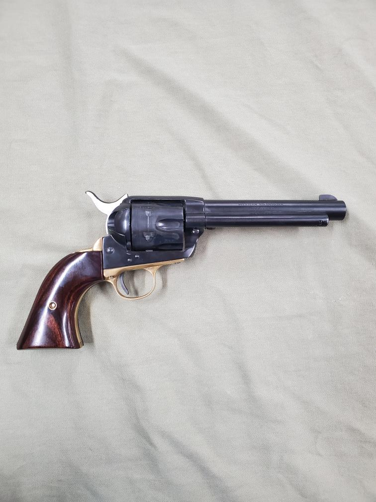 HAWES FIREARMS CO. WESTERN SIXSHOOTER
