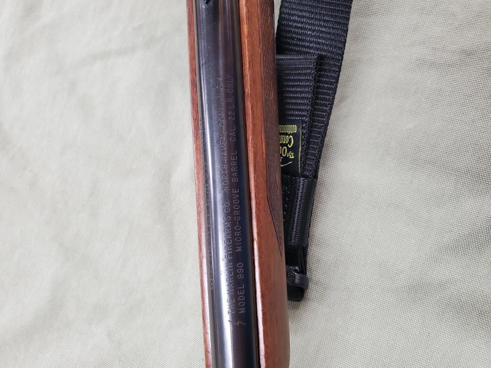 MARLIN 990