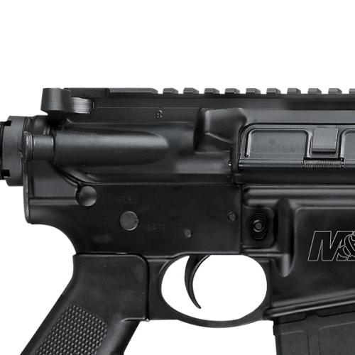 SMITH & WESSON M&P15 SPORT OPTIC READY ~ 10159