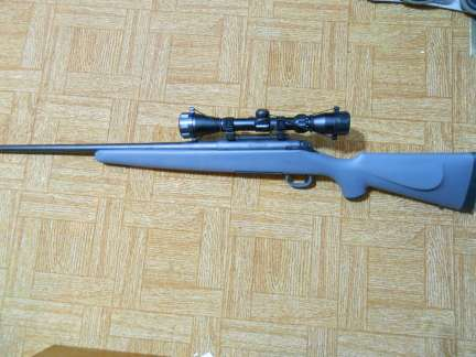 REMINGTON 710 COMBO