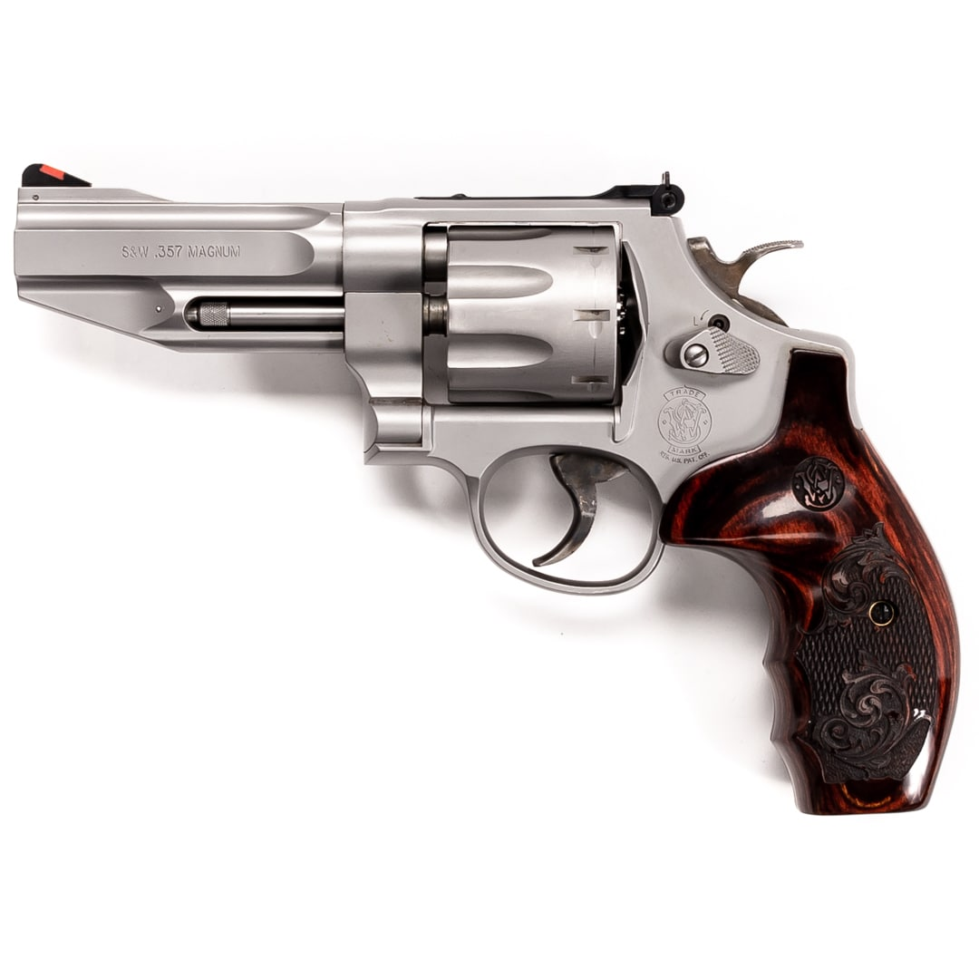 SMITH & WESSON 627-5