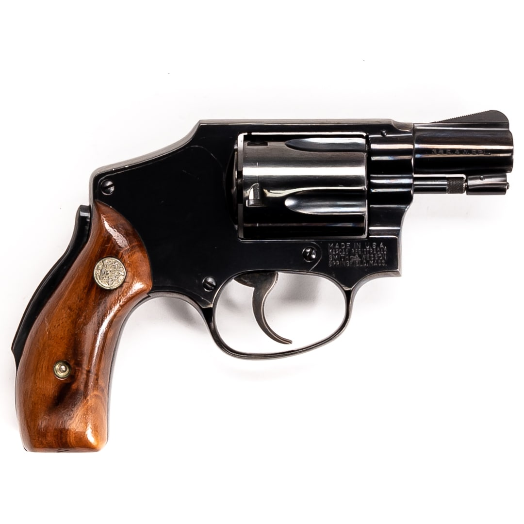 SMITH & WESSON MODEL 40