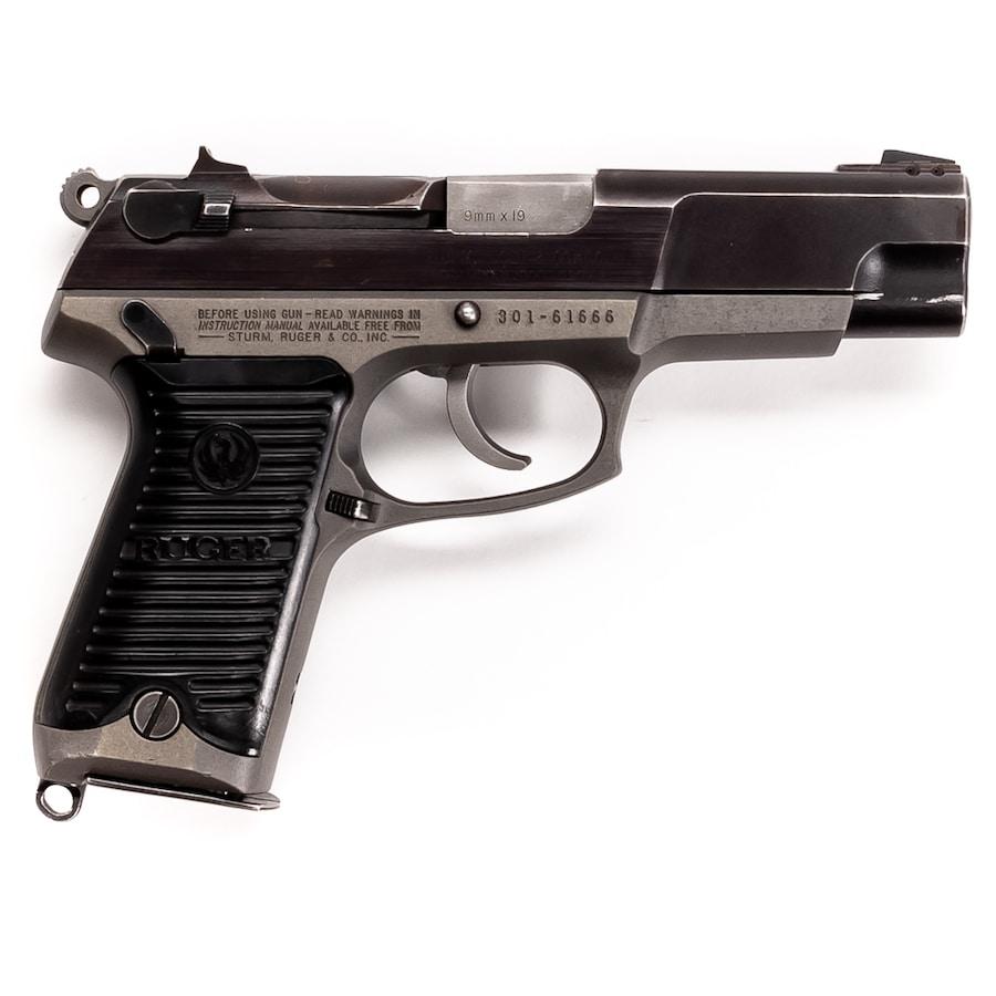 RUGER P85