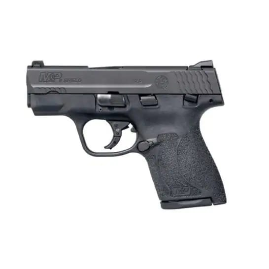 SMITH & WESSON M&P9 SHIELD M2.0 Thumb Safety 11806