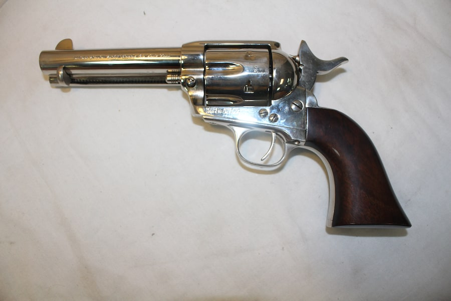 MITCHELL ARMS single action army model